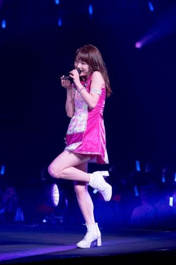 20161212 Morning Musume。'16 at NIPPON BUDOKAN