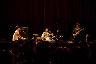 20161030 天才バンド at KBS HALL