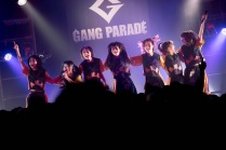 20171120 GANG PARADE at Ebisu Liquidroom