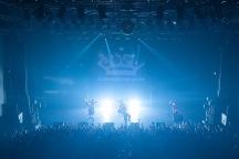 20160602 BiSH at Akasaka Blitz