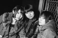 日本マドンナ アーティスト写真